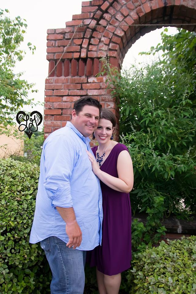 Engagement Photography Huntsville Tx
