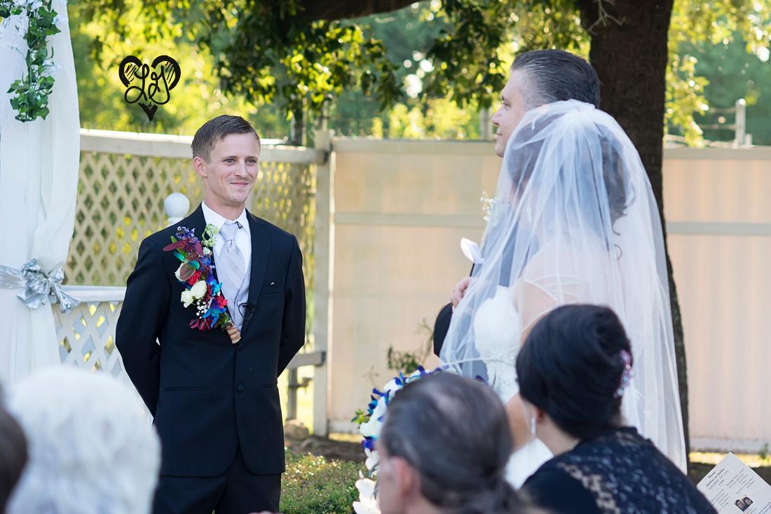 Tomball, Tx Wedding Photography